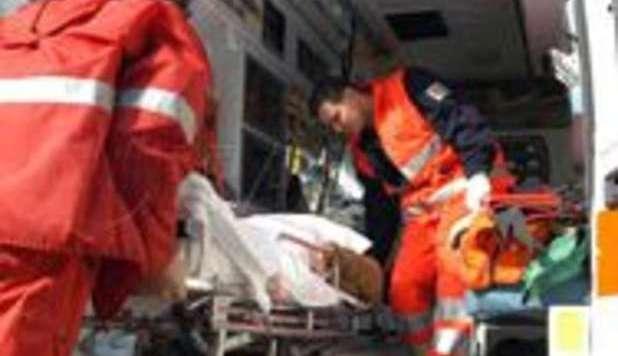 Torino, litiga con la moglie e si dà fuoco: muore 46enne