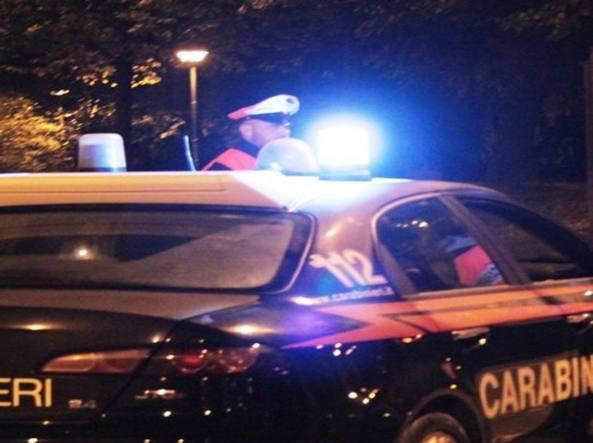 Foggia - Uccide la moglie a coltellate poi tenta il suicidio