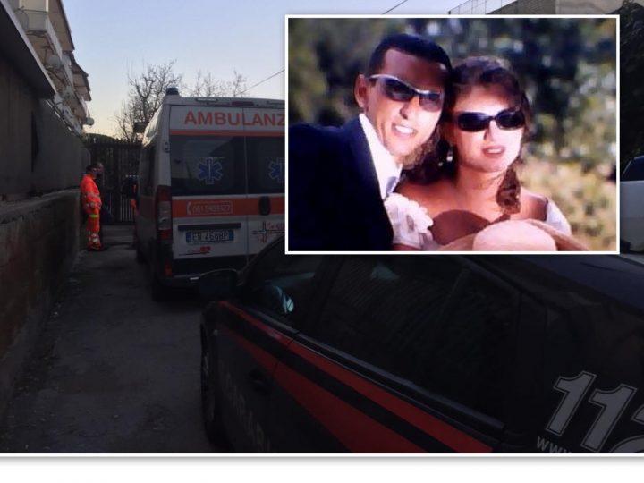 Brucia la casa: muoiono marito e moglie, lasciano 2 figli