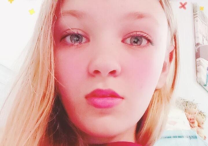 Ore di angoscia per Darina Cerrato, ragazzina di 13 anni scomparsa nel nulla