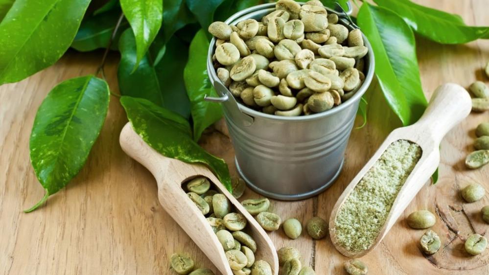 Caffè verde: tutte le sue proprietà benefiche