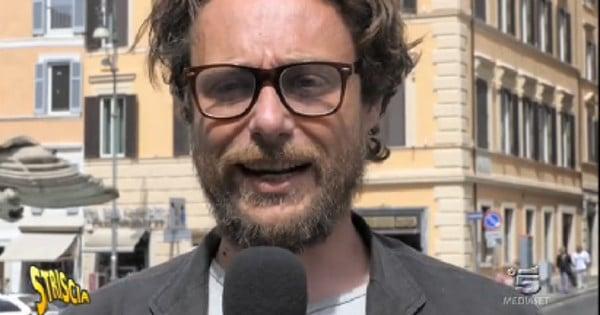 Bari choc, Pinuccio di Striscia la Notizia minacciato, ritrovato un proiettile a casa
