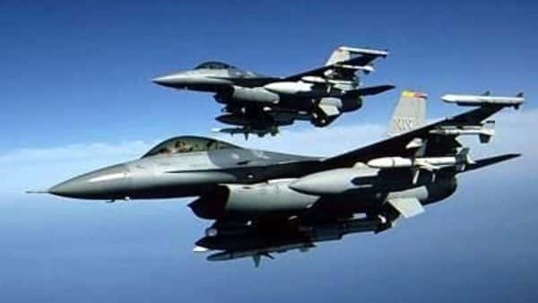 Nel cielo di Bari aereo perde contatto radio, intercettato da due caccia decollati da Gioia del Colle