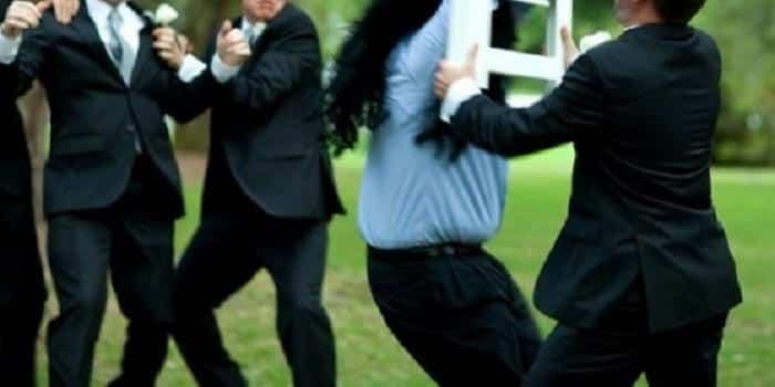 Matrimonio in una delle sale ricevimenti più chic, litigio tra bambini finisce con una sparatoria tra adulti