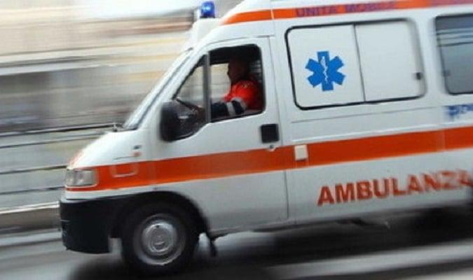 Puglia tragedia immane, bimbo di 9 anni si schianta contro un muretto con una mini moto, morto sul colpo, fratellino in gravi condizioni