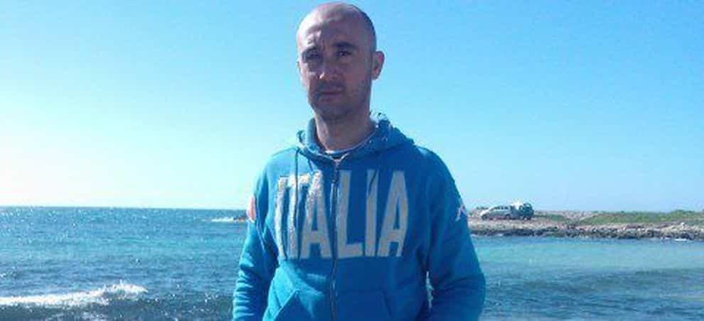 Questura di Bari, morto poliziotto 43 enne mentre si allenava in palestra, lascia moglie e due figli