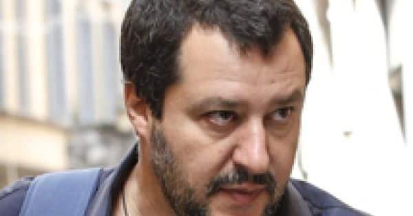 """""""Il ministro degli interni non dimentica Bari"""", Salvini al quartiere Libertà negli ultimi mesi più controlli e reati in netto calo"""