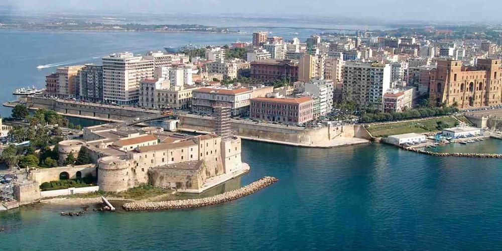 Puglia tragedia, bambina di 12 anni precipita dalla finestra, condizioni disperate