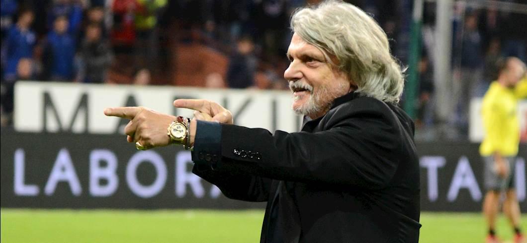 """Ferrero sta con Salvini """"Daje Matteo, facci tornare a sognare, ripulisci l'Italia"""""""