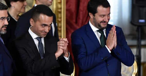 Clemente Mastella, prevede voto a breve e poi un ritorno di fiamma tra Salvini e Di Maio
