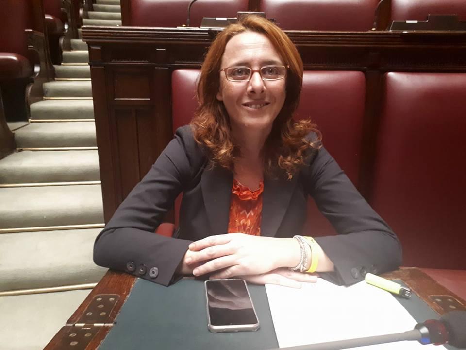 """L'ira dell'On. Anna Rita Tateo (Lega) : """"Indecente la gestione della Casa delle donne del mediterraneo di Bari"""""""