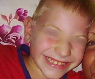 Palo, scomparso nel nulla bambino di soli 5 anni, tanta per paura per Santiago, mobilitati in forze i carabinieri