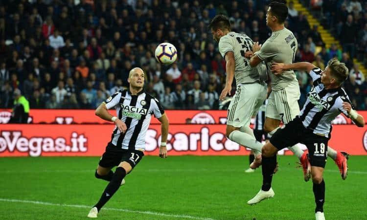 Calciomercato Juventus, individuato il nuovo Cristiano Ronaldo, partita la caccia spietata