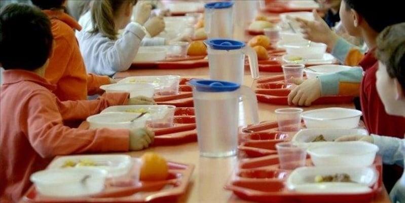 Mensa scolastica, servita carne di canguro al posto di carne di manzo, malore generale tra gli studenti
