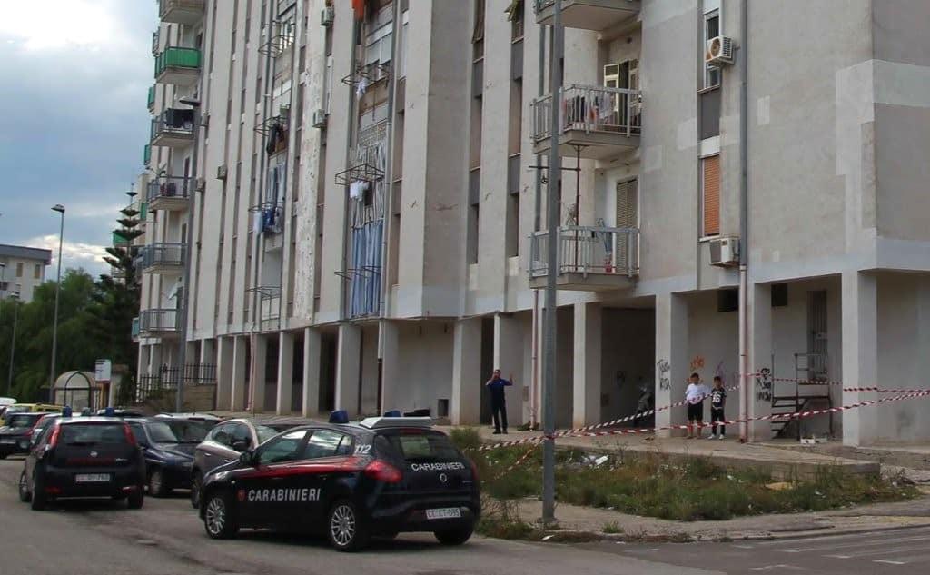 """Taranto, padre mostro in lacrime durante interrogatorio implora i giudici """"fatemi vedere i miei figli"""""""