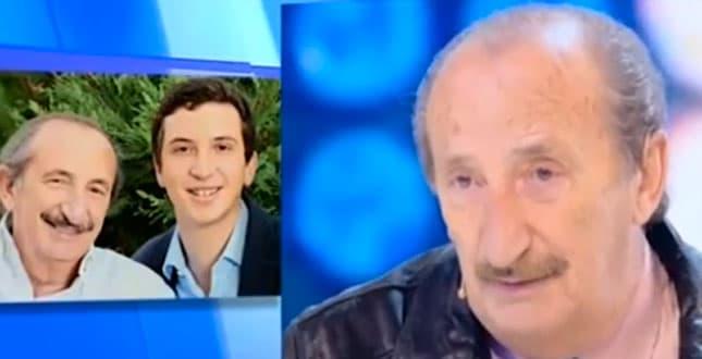 """Franco Gatti, dei Ricchi e Poveri """"dall'aldilà ecco i continui segnali di mio figlio Alessio"""""""
