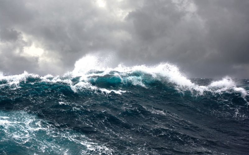 Puglia allerta meteo da oggi in tutta le regione, brusco cambiamento climatico venti forti a burrasca