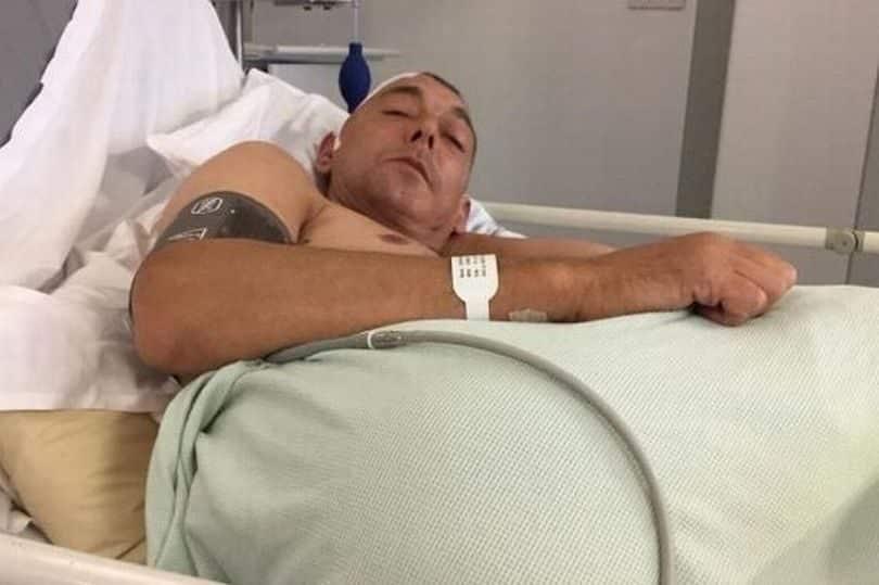 45enne perde la memoria subito dopo essere stato operato al cervello e fugge dall'ospedale, ritrovato a 150 km di distanza