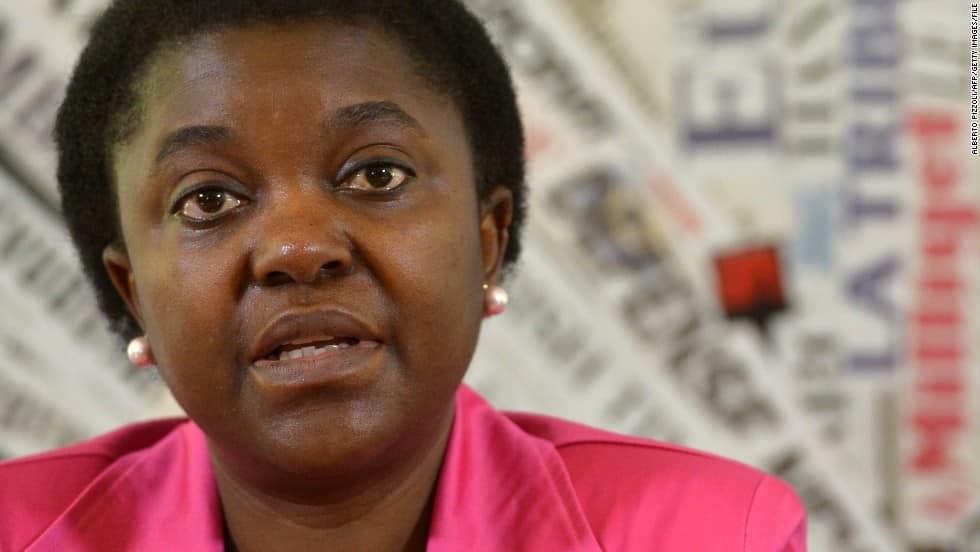 """L'ex ministro Kyenge vuol fondare partito degli africani d'Italia, """"Dobbiamo farci valere"""""""