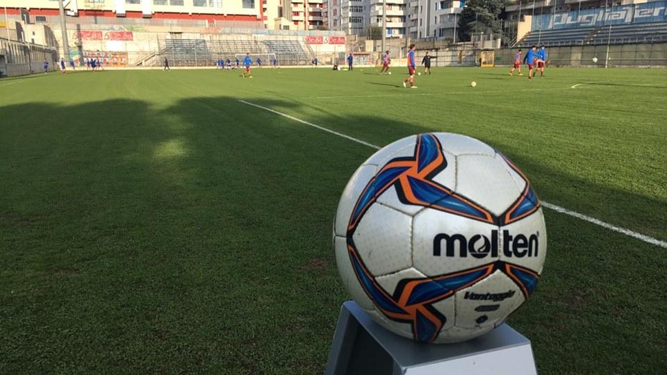 Lutto nel mondo del calcio in Puglia, muore a soli 19 anni Fabiano Colucci giocatore del Martina Calcio
