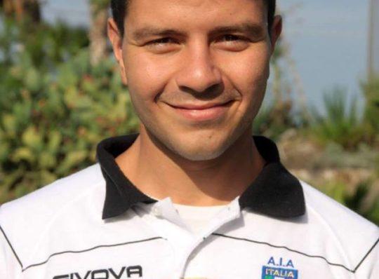 Bari piange il suo giovane arbitro Antonello Giordano, oggi i funerali, a soli 24 anni morto sulla sua amata moto