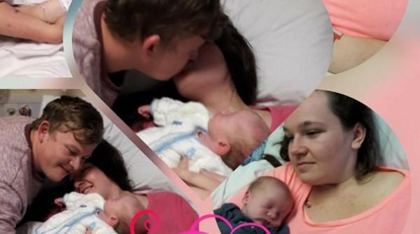 Complicazioni durante il parto, 22enne indotta al coma, si risveglia dopo due settimane e pensa di avere 13 anni