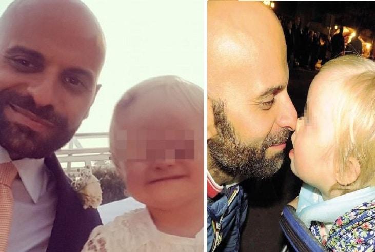 Bambina down rifiutata da sette famiglie, viene adottata da un uomo single