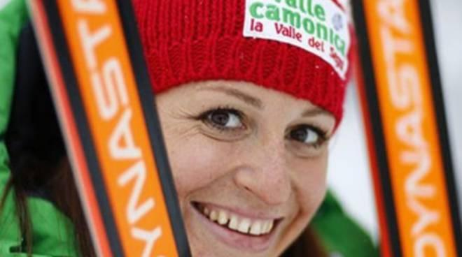 Sci, Elena Franchini ha vinto la sua gara più importante contro il tumore, a gennaio torna a gareggiare
