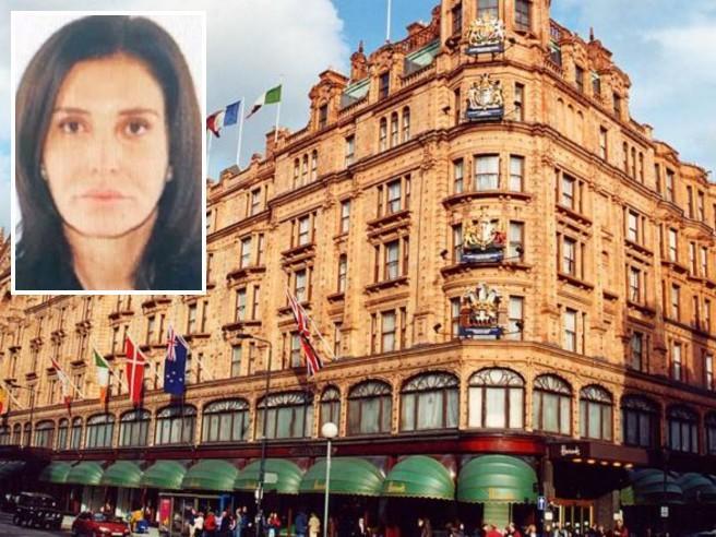 Lady Shopping è stata arrestata, aveva speso 16 milioni in un famoso negozio