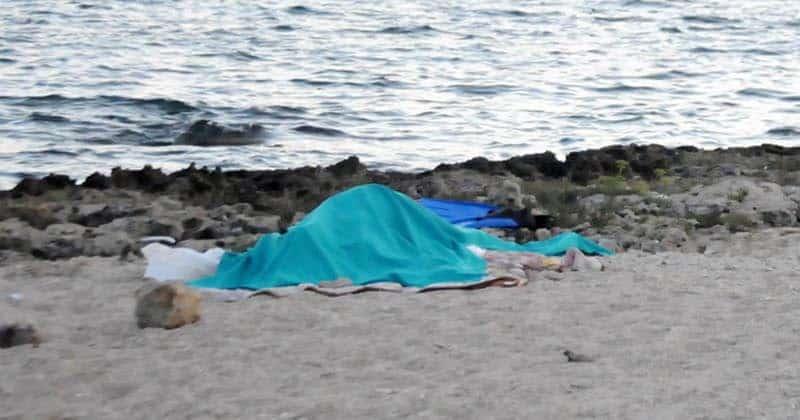 Nardò, sub muore durante immersione, inutili sono stati i soccorsi