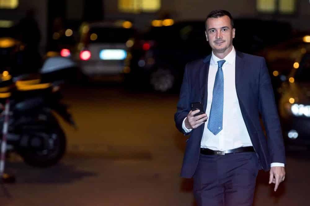 """Il portavoce di Palazzo Chigi, Rocco Casalino si scusa per gli insulti ai bambini down e perone anziane, """"quelle parole sono un pugno allo stomaco"""""""