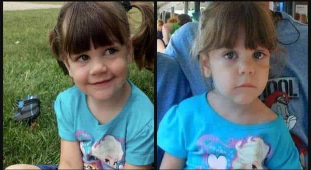 """""""Mamma animale"""" si accanisce contro la figlia di 4 anni, prima la massacra di botte poi l'uccide con l'acqua bollente"""