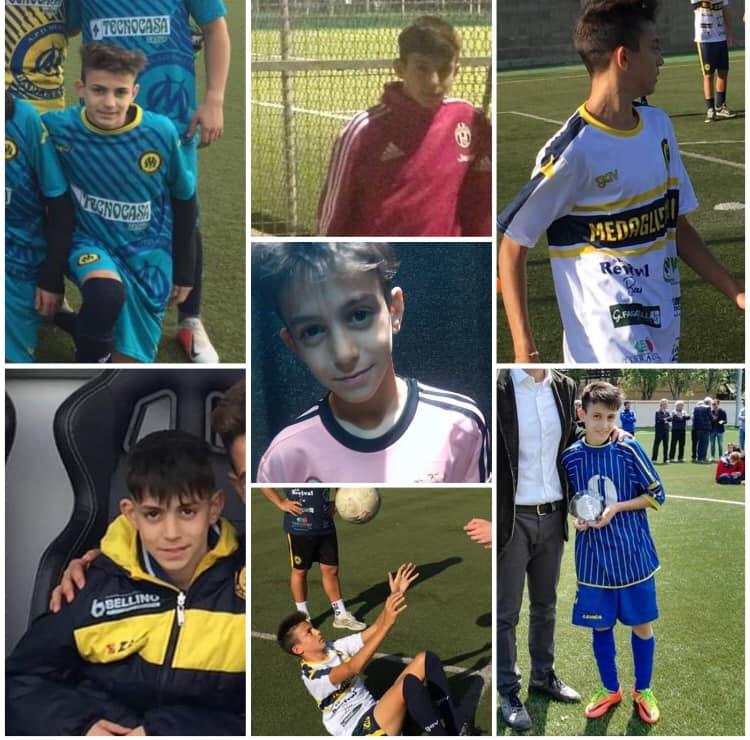 Muore giovane promessa del calcio pugliese, aveva solo 15 anni, espianto degli organi nella notte