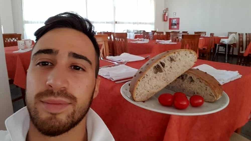 Puglia, scontro auto moto, muore dopo ore di agonia in ospedale Antonio Bonfitto aveva 27 anni