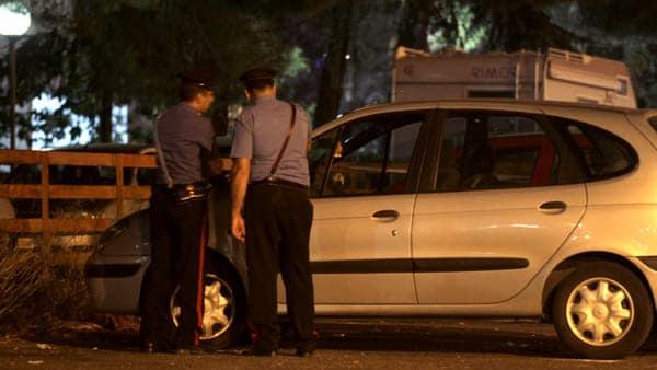 Agguato su statale 16 direzione Bari, ucciso con un colpo al volto autotrasportatore di 48 anni