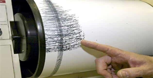 Terremoto in Grecia, fortissima scossa  sulla costa occidentale, avvertita in tuttala Puglia