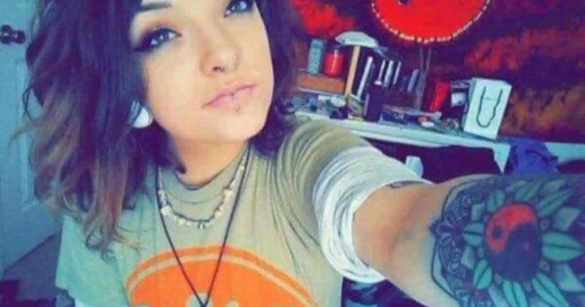 19enne vuole suicidarsi ma non ha il coraggio di farlo, ingaggia un killer che la uccide senza pietà