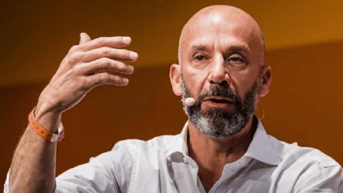 Gianluca Vialli tutta la verità sulle sue condizioni di salute