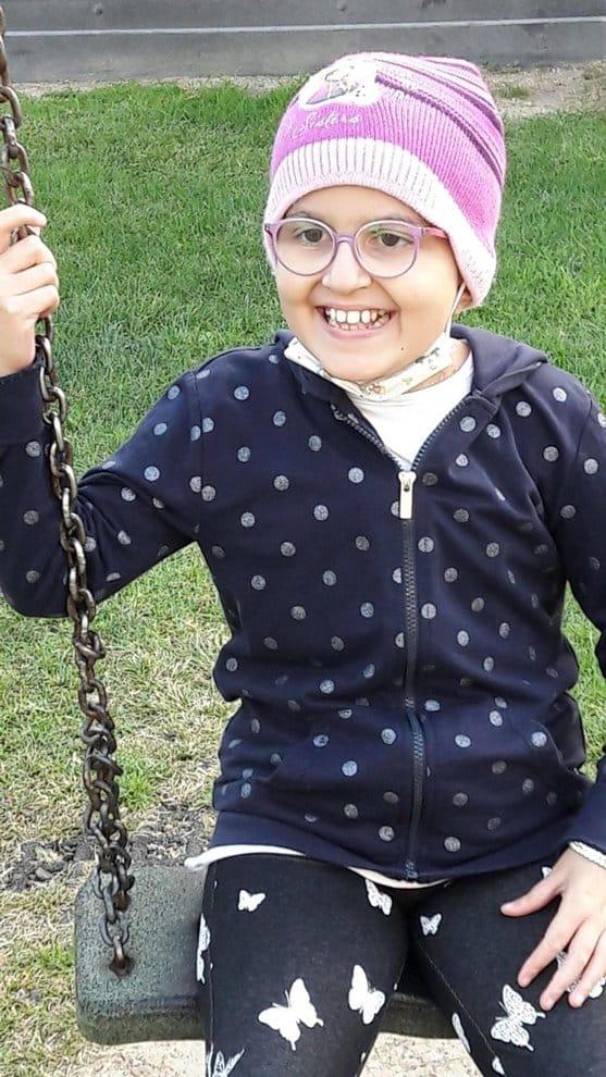 Giulia a 10 anni se ne andata, aveva un ultimo desiderio regalare a Natale i suoi giochi ai bambini poveri, è stato esaudito