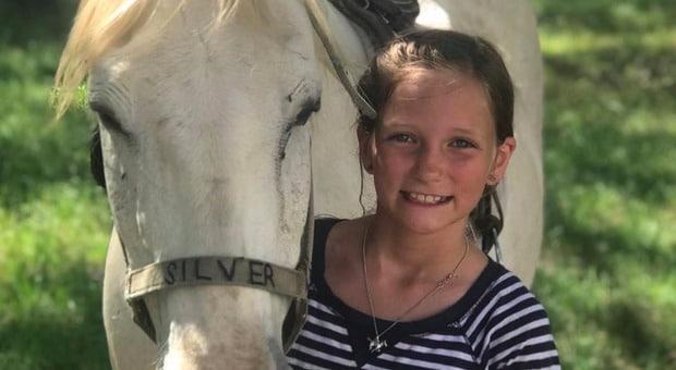 A 11 anni non ha più speranze di vita per un tumore al cervello inoperabile, poi è successo il miracolo