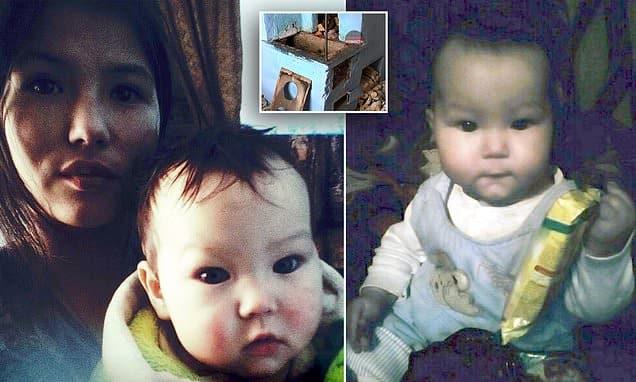 Nonni ubriachi gettato il nipote di 11 mesi dentro la stufa a legna, il bimbo muore arso vivo, non sopportavo il suo pianto