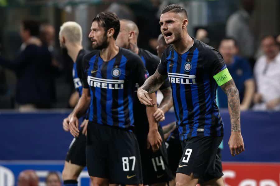 Inter – Bologna, probabili formazioni e diretta live streaming gratis oggi su Wiziwig