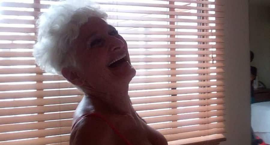 Nonna di 82 anni ha rapporti 3 volte a settimana solo con giovani, è sempre stata single