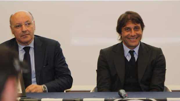 Calciomercato Inter, Marotta e Conte scatenati,  gran colpo in arrivo dalla Spagna è caccia a uno dei migliori giocatori al mondo