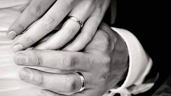 L'errore degli sposi rimediato dai pompieri ecco cosa è accaduto al momento del matrimonio