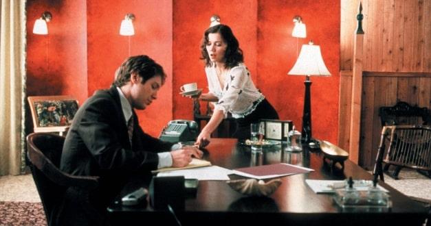 L'annuncio di lavoro che non ti aspetti, commercialista rinomato cerca segretaria diplomata, con ampia disponibilità, mentalità aperta e sensuale per vivere intimi momenti per un rimborso di 100 euro alla settimana