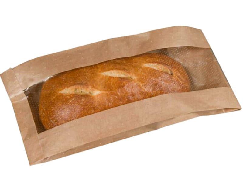 Giovane uomo va al supermercato e acquista del pane, quando apre la busta e vede quello che c'è dentro, rimane inorridito