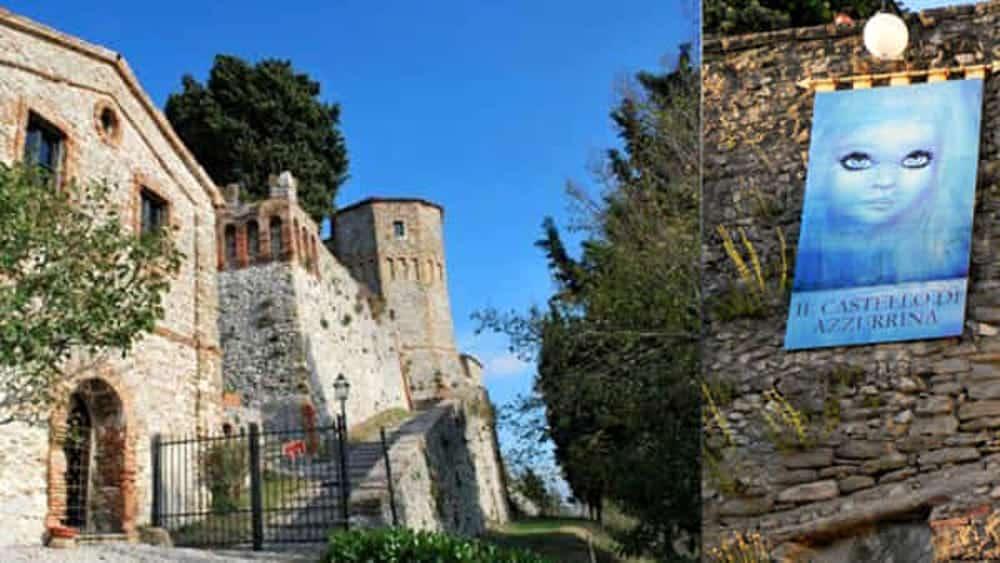 Annuncio immobiliare, vendesi castello del 1200 da un valore inestimabile a un prezzo stracciato, un unico problema ci sono inquilini che vivono li da 7 secoli e bisogna sfrattarli, sono fantasmi