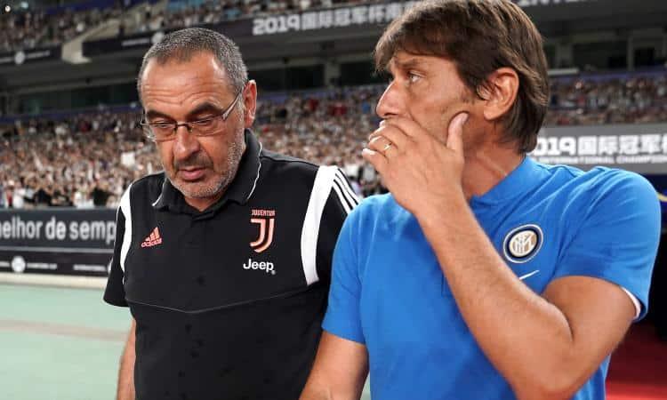 Duello totale Juve-Inter, nerazzurri abbandonano Lukaku arriva un grandissimo centravanti, Icardi al Psg