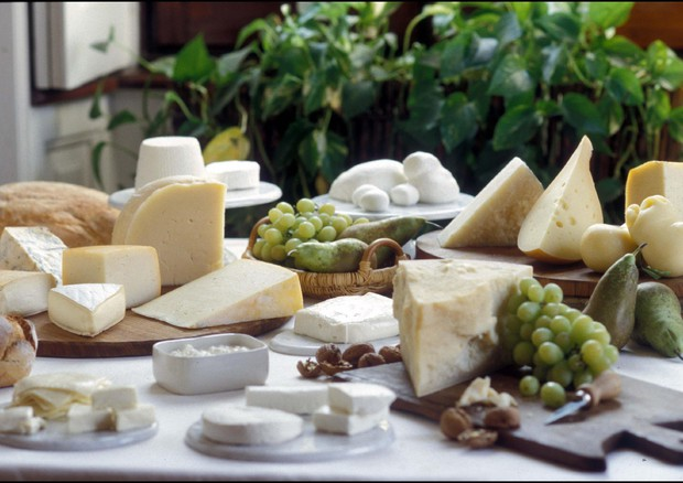 Ragazzi dipendenti di una fabbrica di formaggi fanno qualcosa di sconvolgente e poi postano le foto, cosa è accaduto